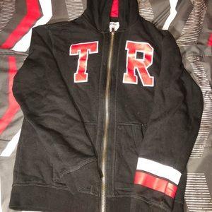 Boys True Religion Hoodie.